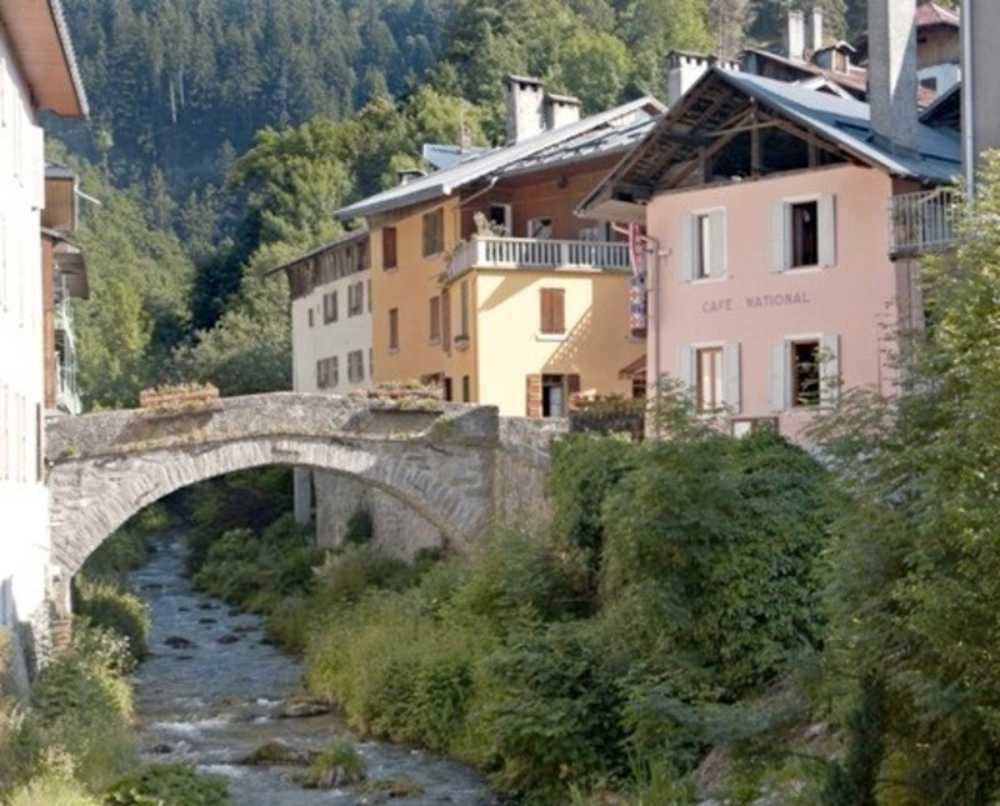 Villard-sur-Doron Savoie Haus Bild 4009804