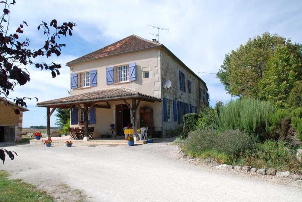 Loze Tarn-et-Garonne farm picture 4041178