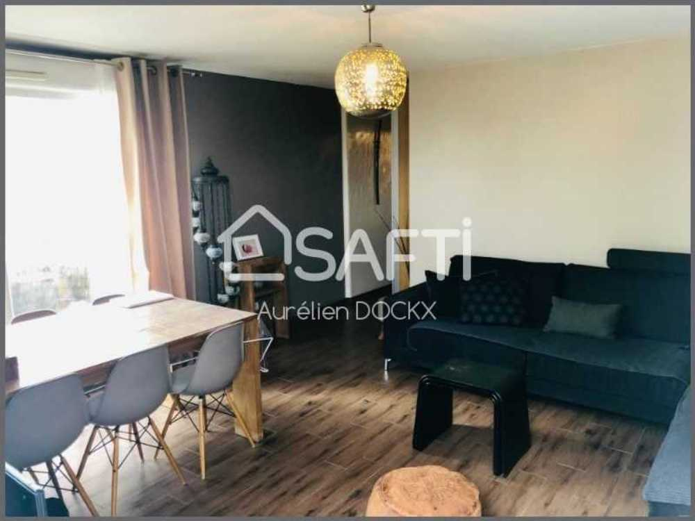 Chelles Seine-et-Marne Apartment Bild 4073453