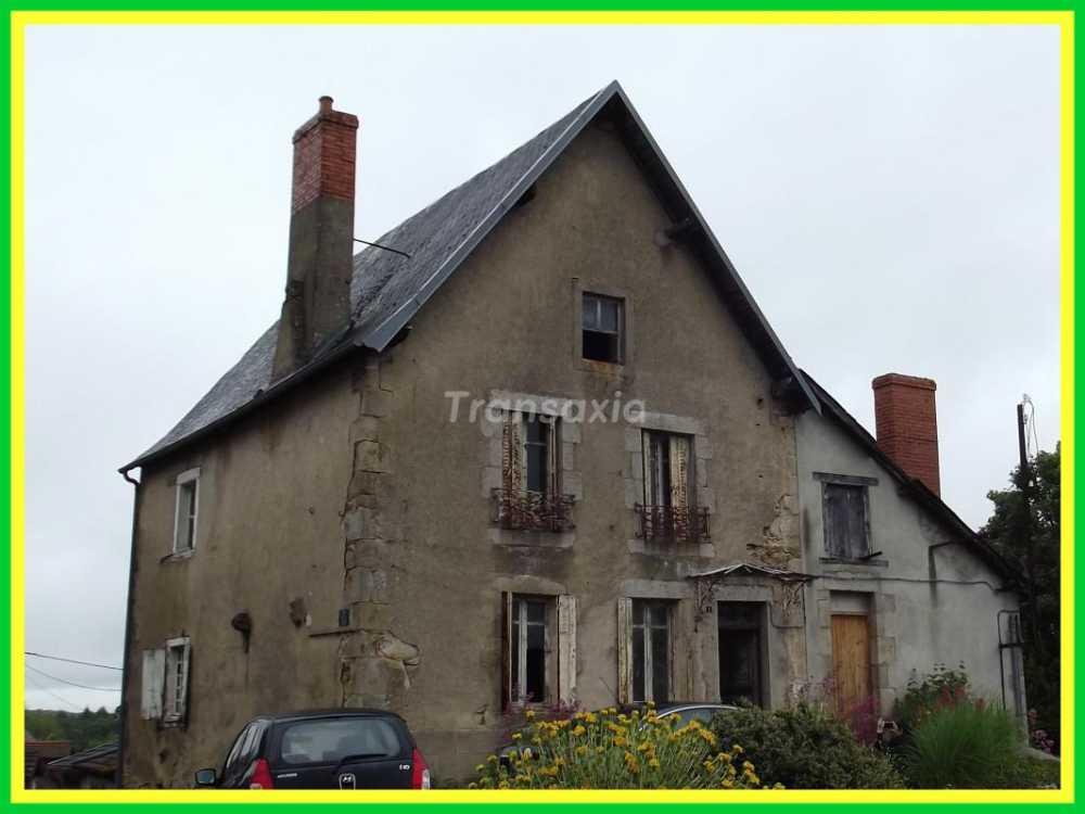 Chambon-sur-Voueize Creuse house picture 4043169