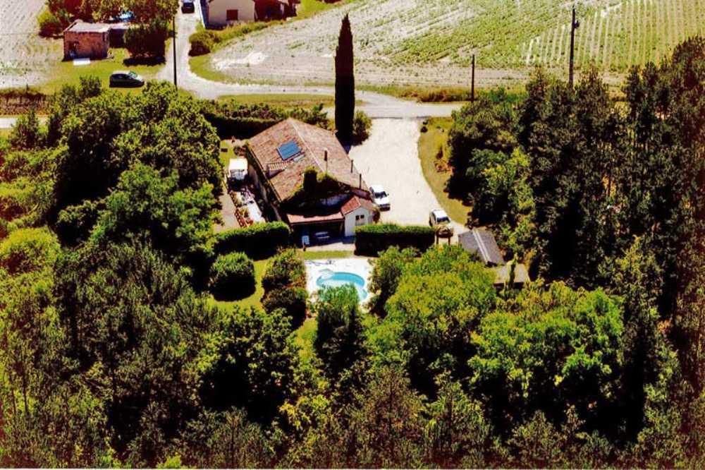 Castelsagrat Tarn-et-Garonne Haus Bild 4043693