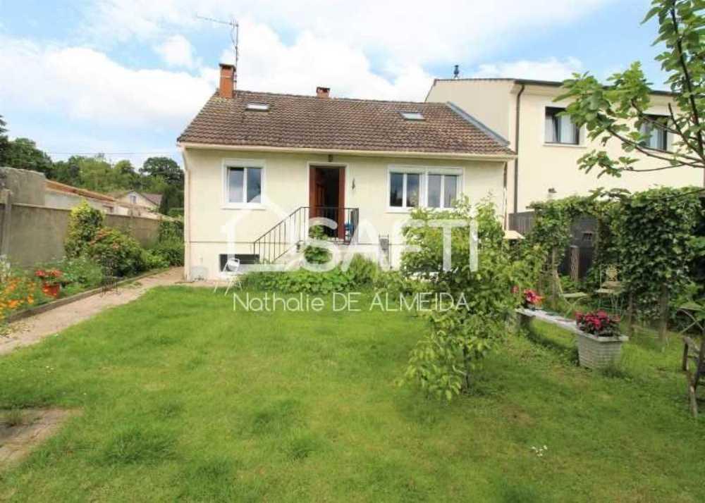 Ozoir-la-Ferrière Seine-et-Marne Haus Bild 4087689
