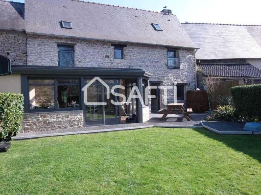 La Bouexière Ille-et-Vilaine huis foto 4075227