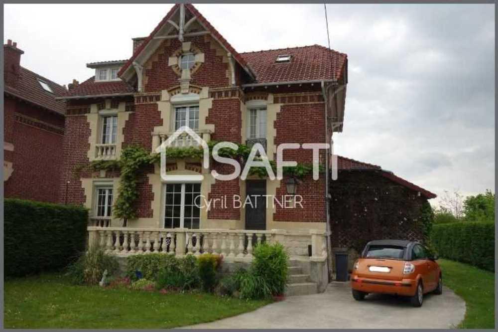 Senlis Oise huis foto 4081171