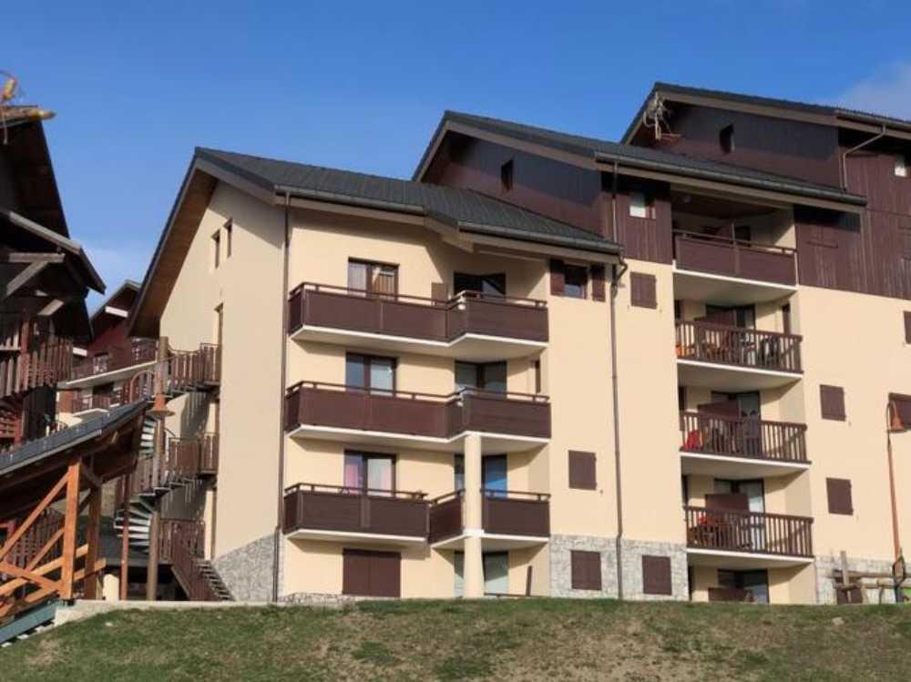 Landry Savoie appartement foto 4067914