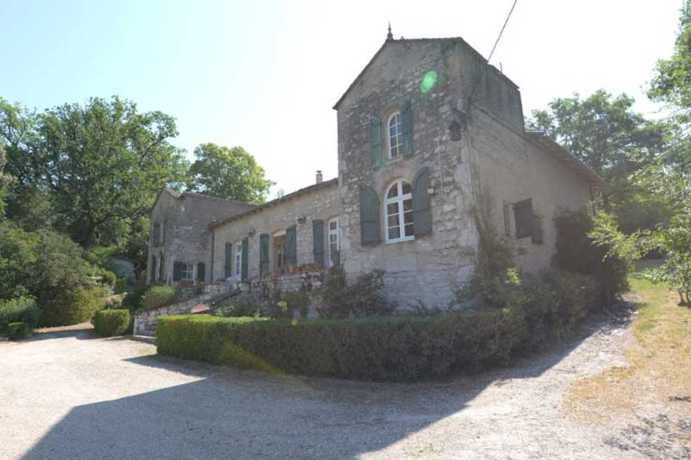Lauzerte Tarn-et-Garonne property with holiday home picture 4043731