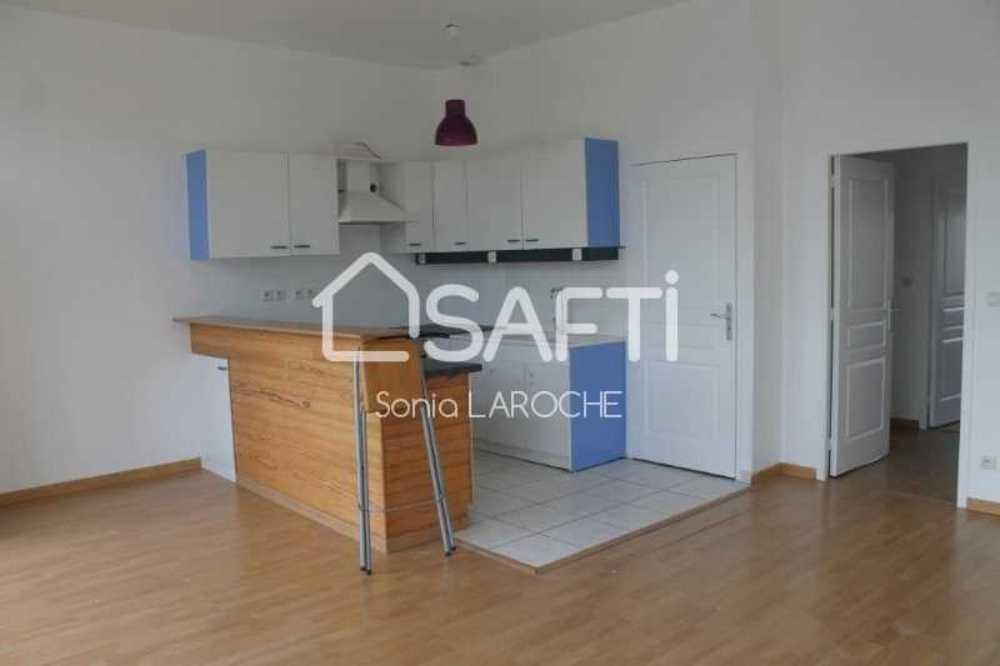 Sens Yonne appartement photo 4081326