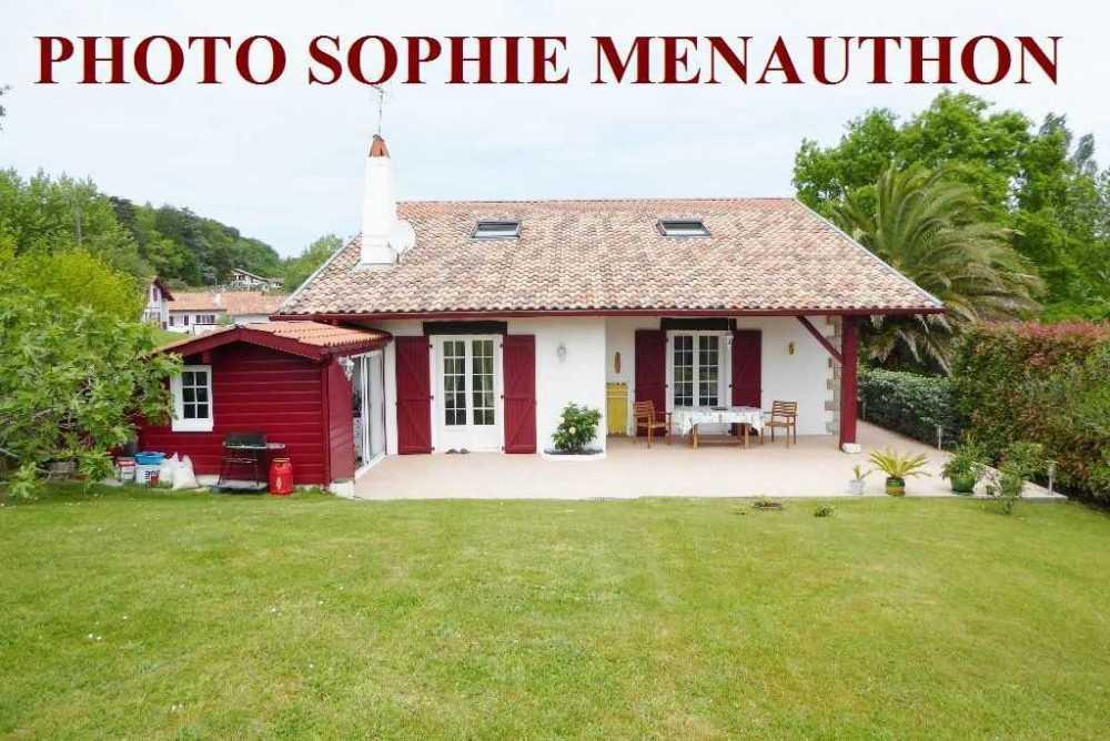 Bidart Pyrénées-Atlantiques Haus Bild 4060076