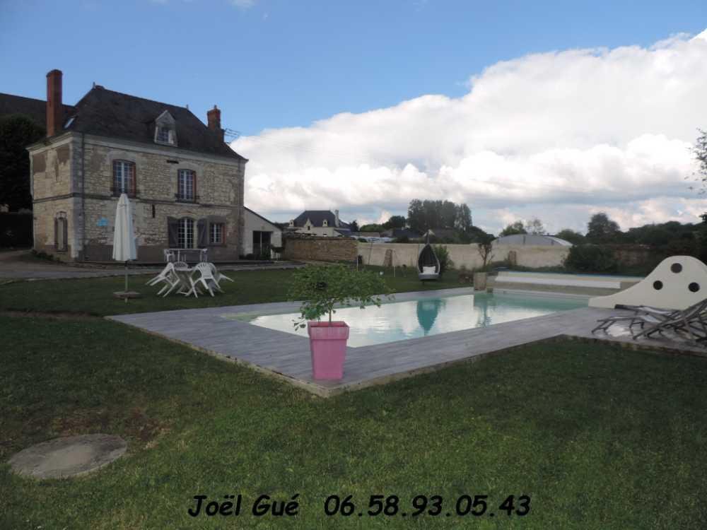 Bauné Maine-et-Loire maison photo 4064266