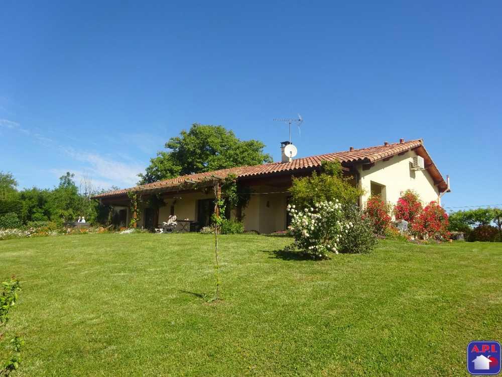 Carla-Bayle Ariège Haus Bild 4044004