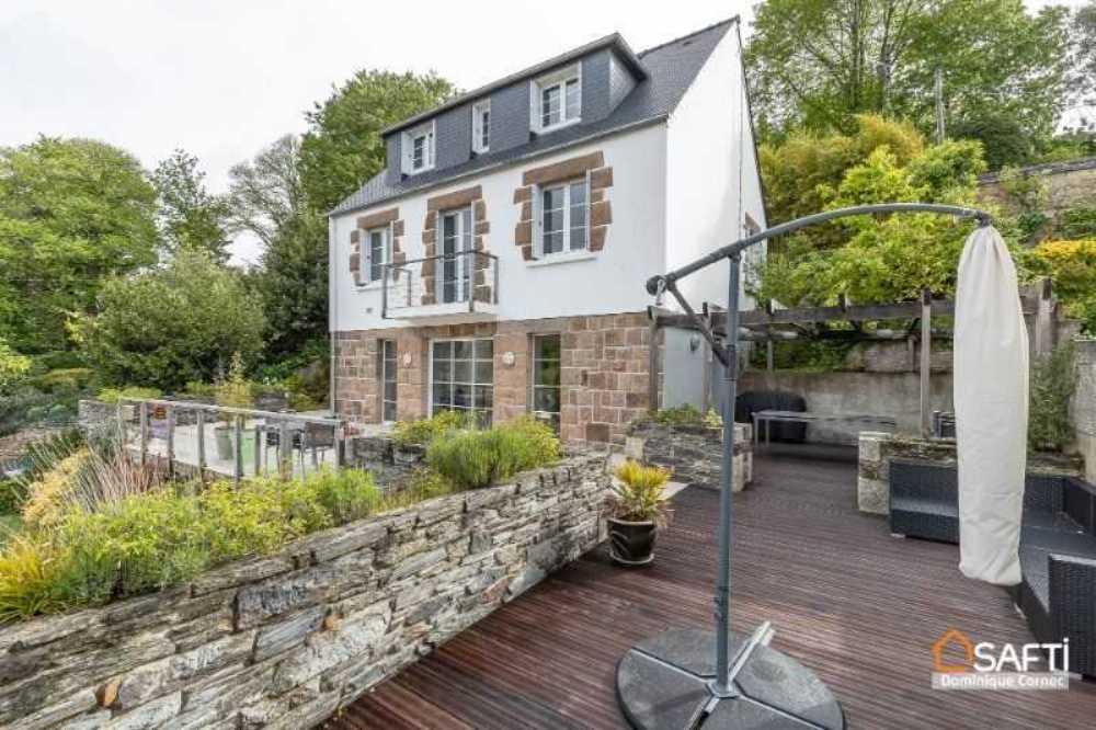 Morlaix Finistère huis foto 4087549