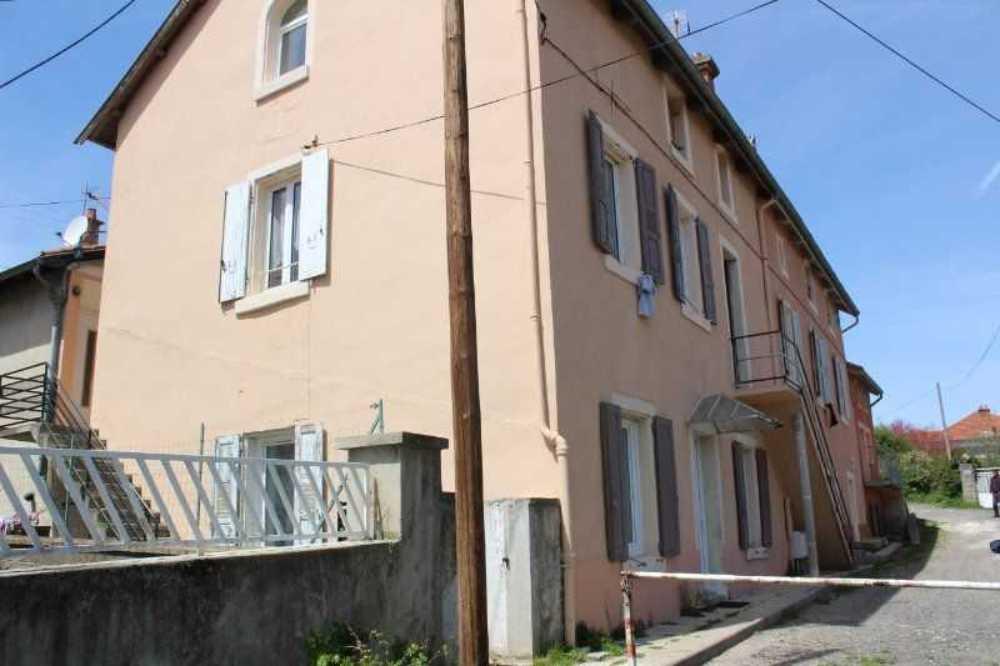 Le Puy-en-Velay Haute-Loire appartement foto 4081922