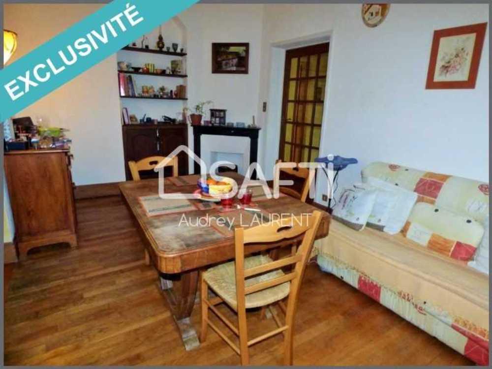 Aubusson Creuse maison photo 4073293