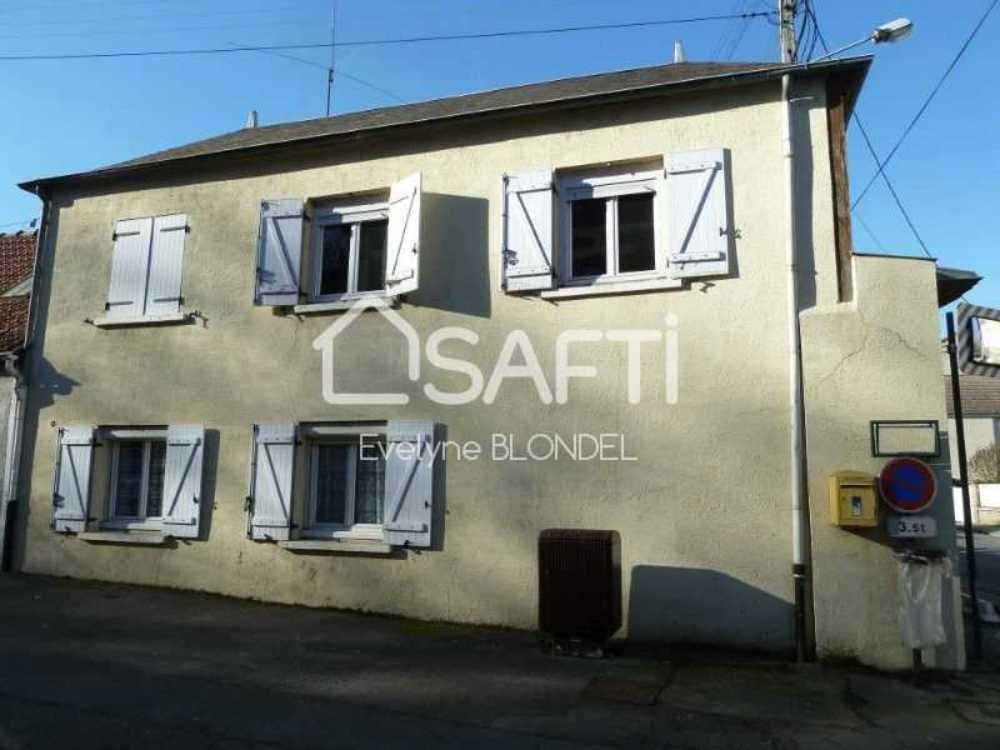 Clermont Oise Haus Bild 4087237