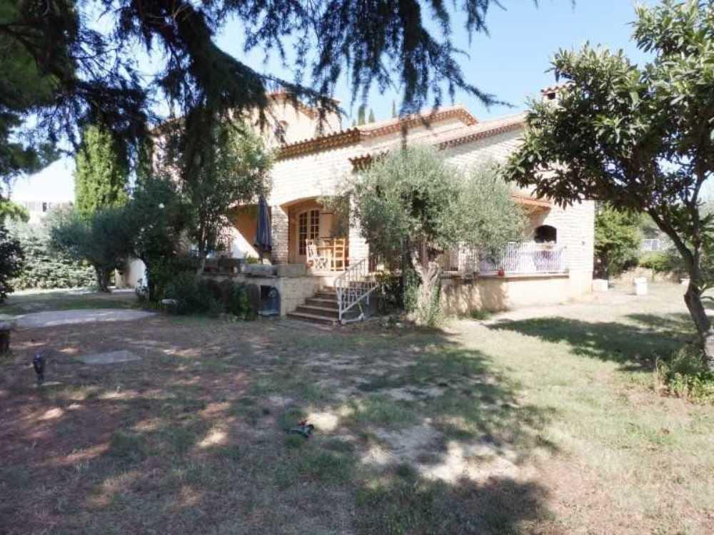 Saint-Gilles Gard Haus Bild 4082235