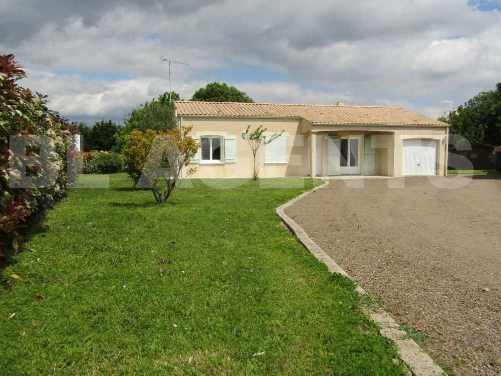 Saint-Benoist-sur-Mer Vendée huis foto 4058318