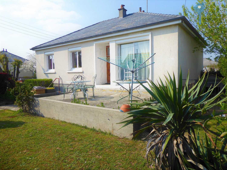 Villemandeur Loiret maison photo 4138768