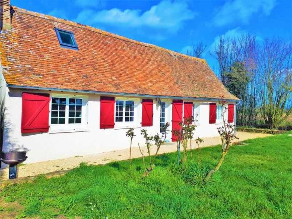 La Flèche Sarthe Haus Bild 4082830