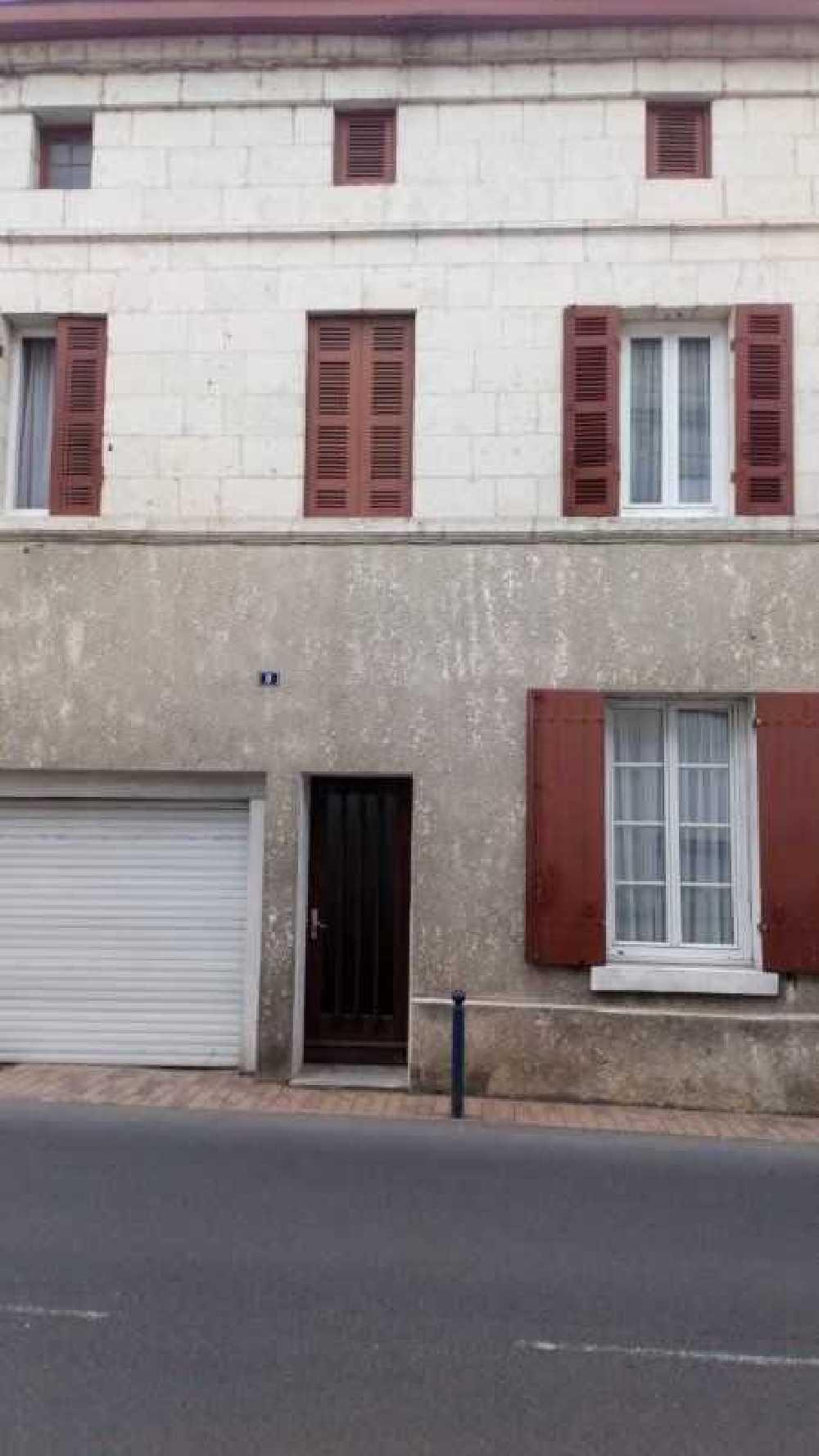 La Roche-Chalais Dordogne huis foto 4082551