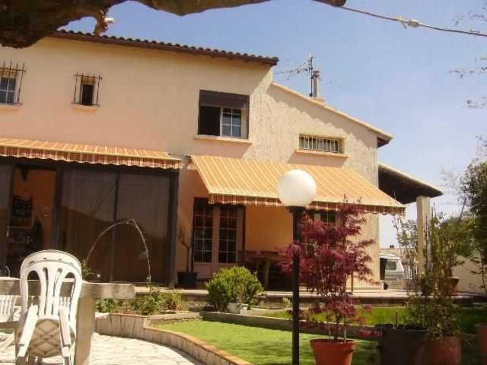 Caissargues Gard Haus Bild 4068447