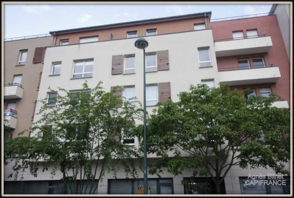 Clamart Hauts-de-Seine Haus Bild 4091333