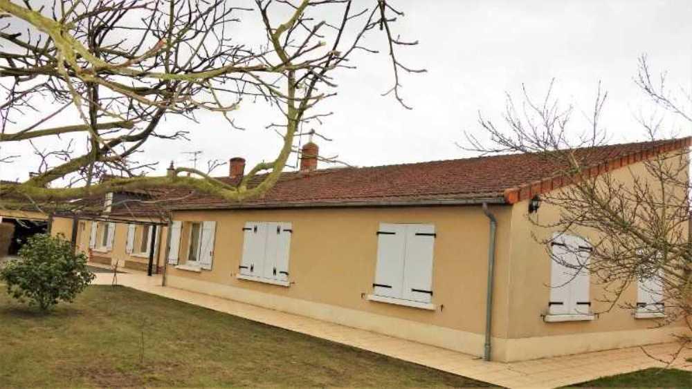 La Flèche Sarthe huis foto 4086751