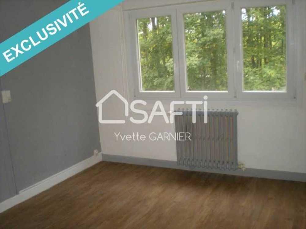 Montzéville Meuse appartement foto 4079250