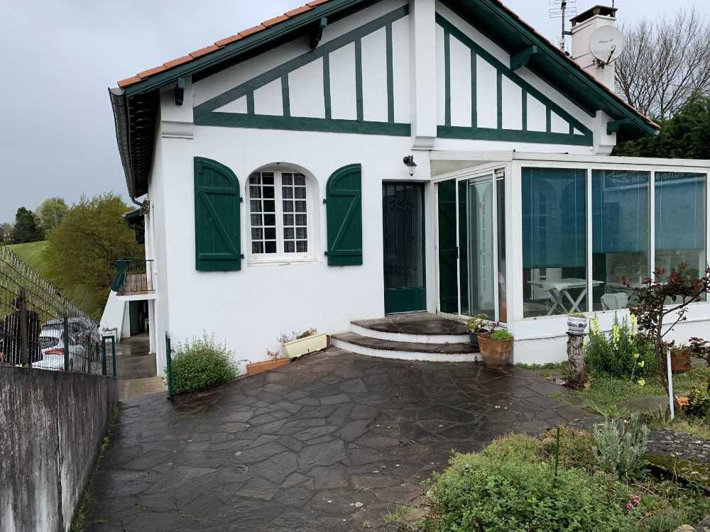 Urrugne Pyrénées-Atlantiques Haus Bild 4058087