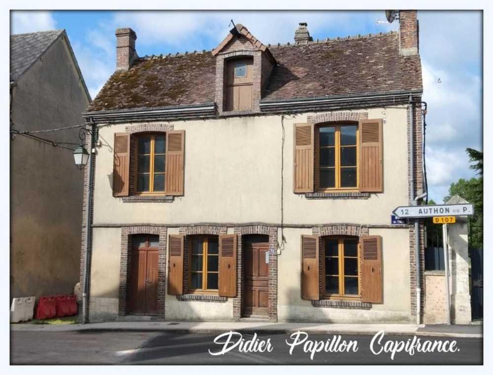 Ceton Orne maison photo 4044820