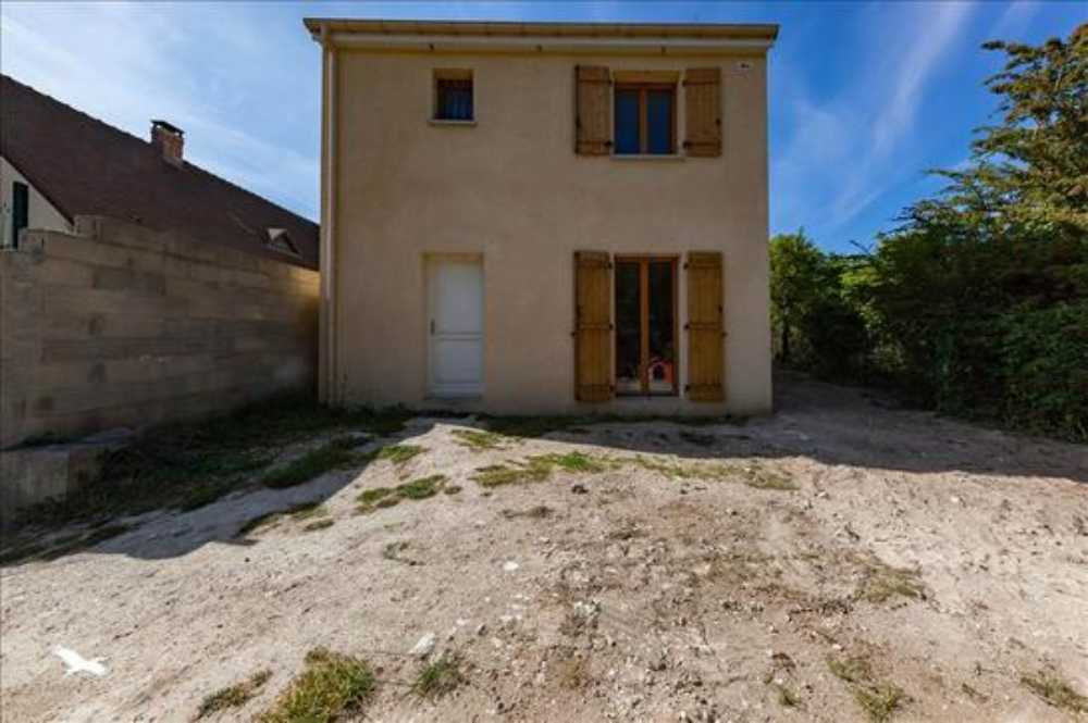 Gargenville Yvelines huis foto 4055301