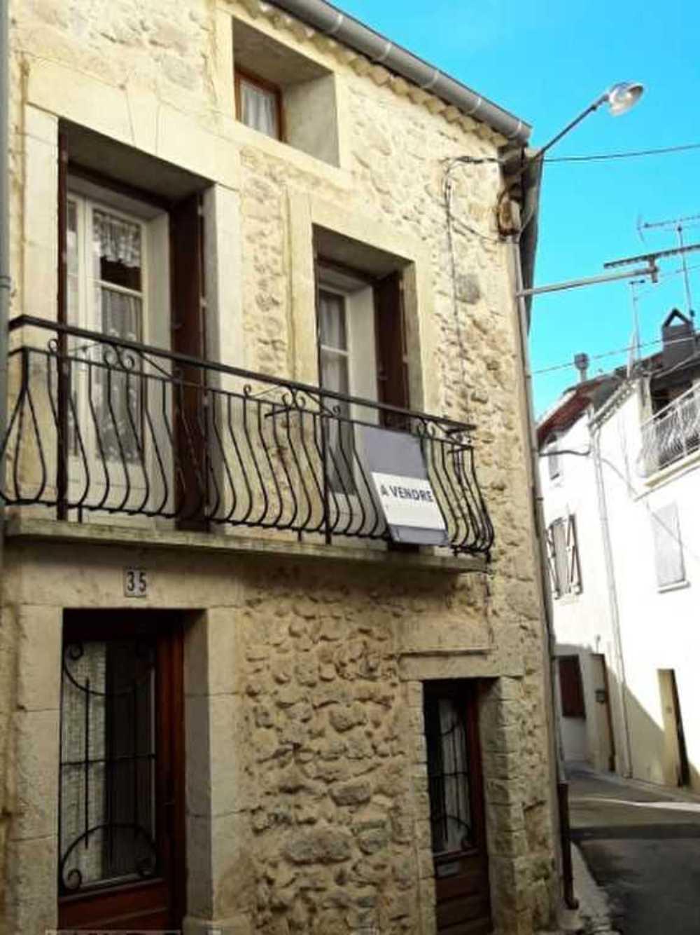 Pomérols Hérault huis foto 4054243