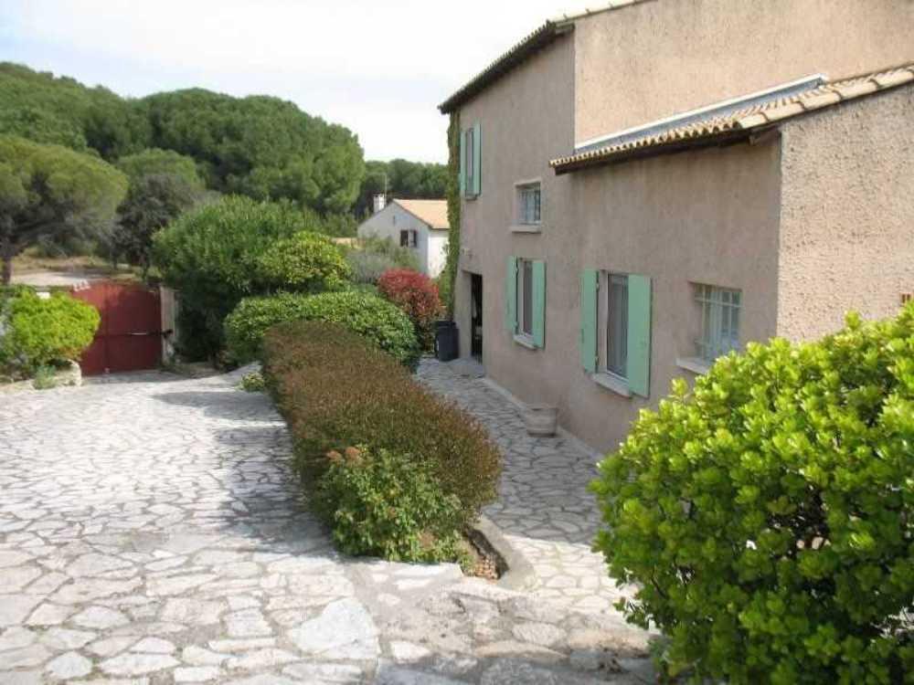 Vauvert Gard huis foto 4075458