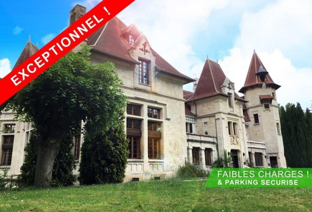 Compiègne Oise huis foto 4045409