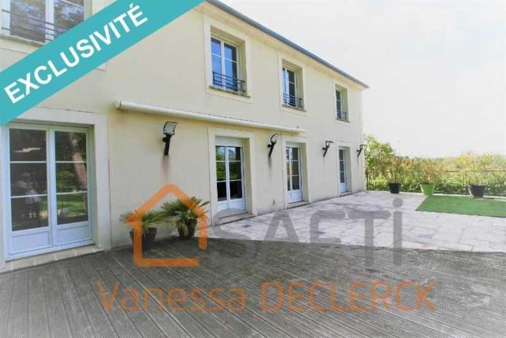 Dourdan Essonne huis foto 4085178