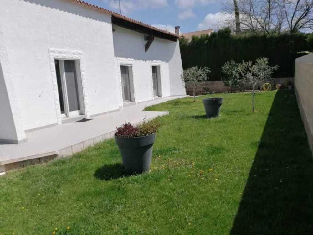 Vauvert Gard huis foto 4078542