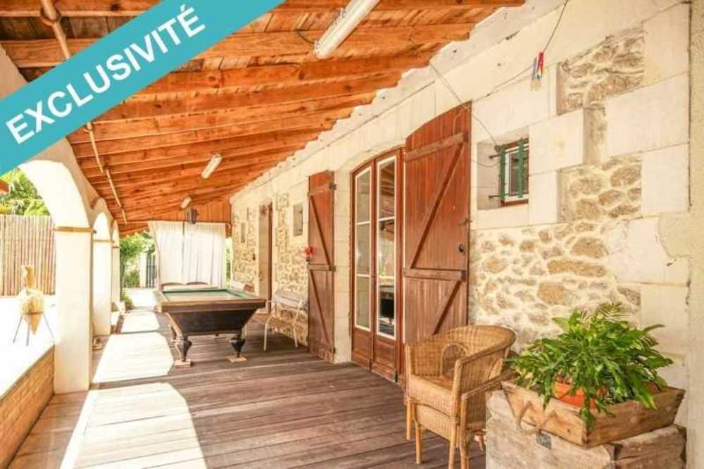 Saucats Gironde Haus Bild 4075540