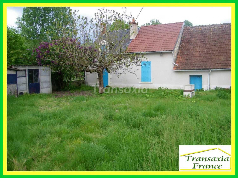 Argy Indre maison photo 4137933