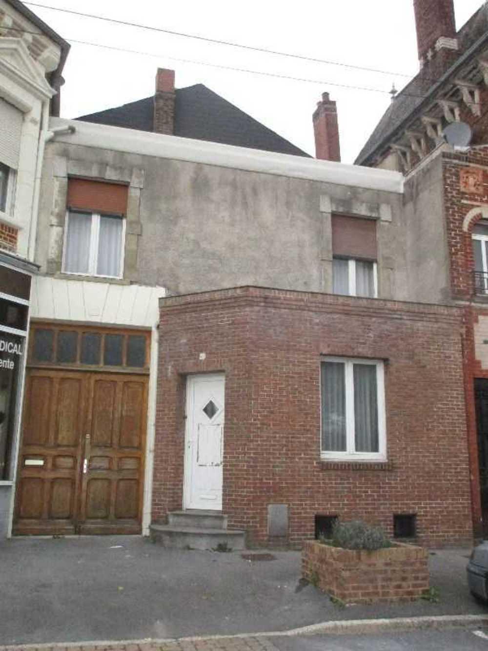 Hirson Aisne huis foto 4080106