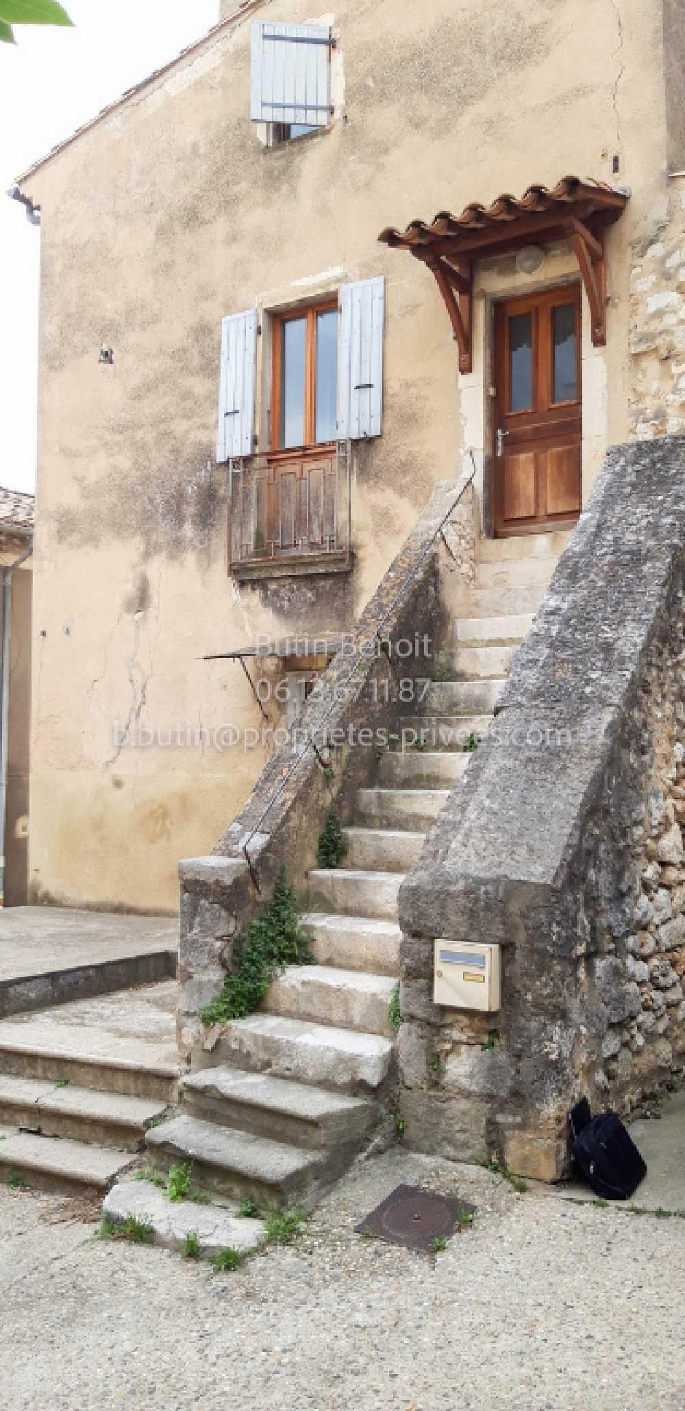 Donzère Drôme huis foto 4066171