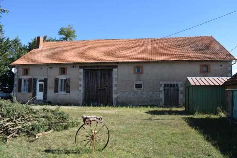 Saint-Pourçain-sur-Sioule Allier maison photo 4072535