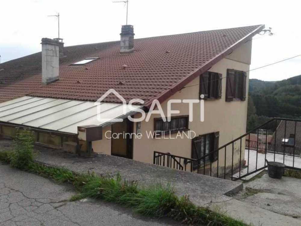 Senones Vogezen huis foto 4085531