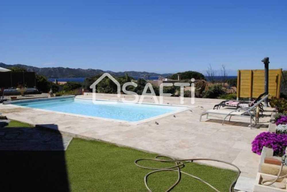 Saint-Florent Haute-Corse Haus Bild 4086561