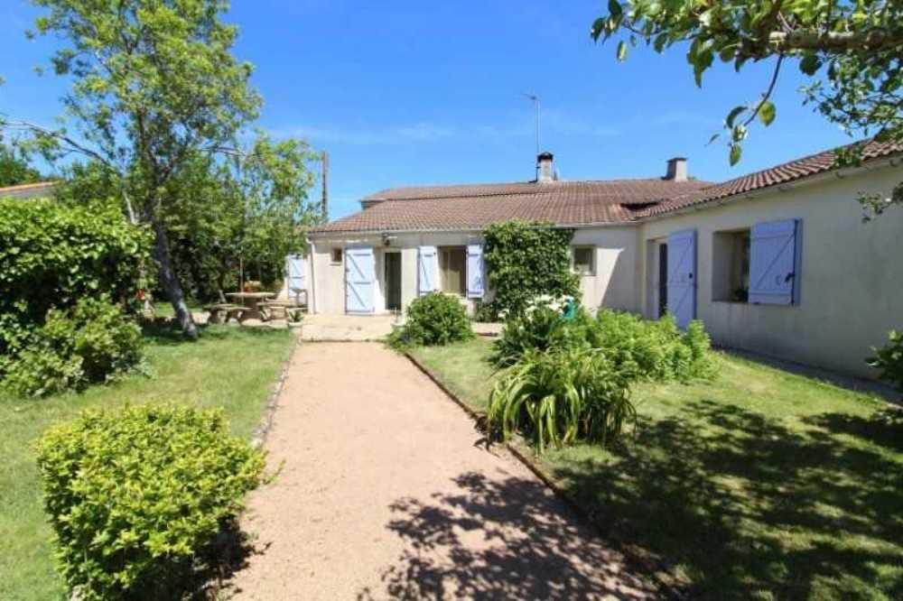 Le Girouard Vendée Haus Bild 4081648