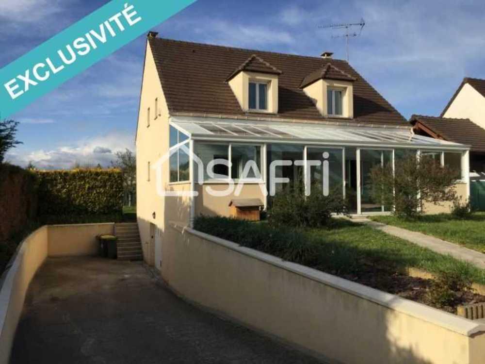 Saint-Fargeau-Ponthierry Seine-et-Marne maison photo 4078854