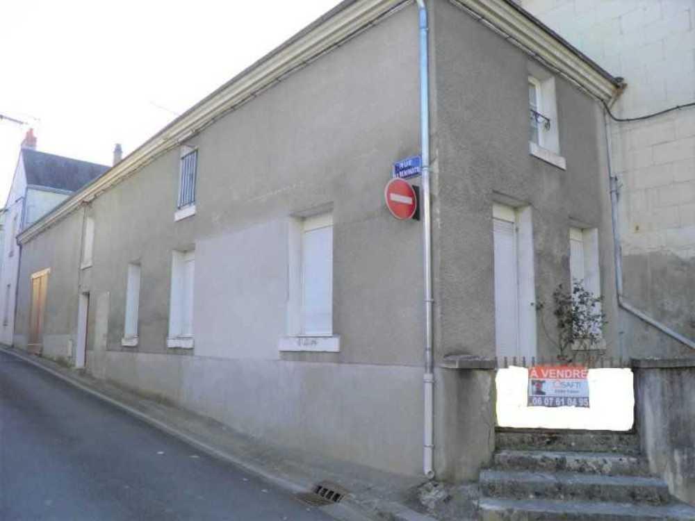 Saint-Aignan Loir-et-Cher Haus Bild 4074923