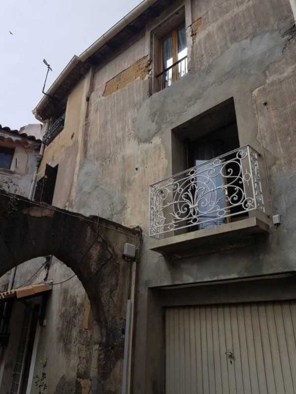 Cers Hérault huis foto 4083017