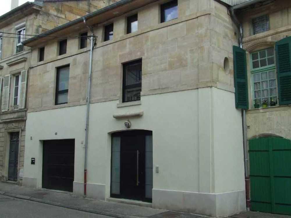 Bar-le-Duc Meuse bar café foto 4084617