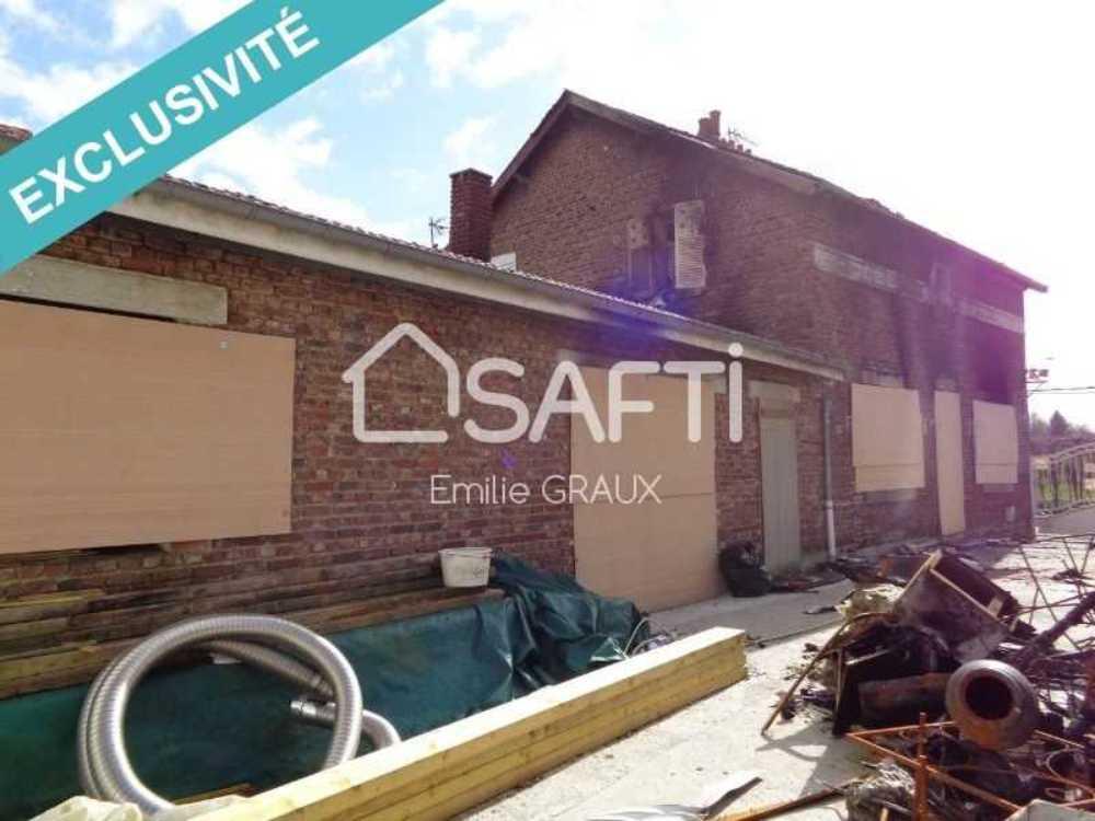 Hirson Aisne huis foto 4074509