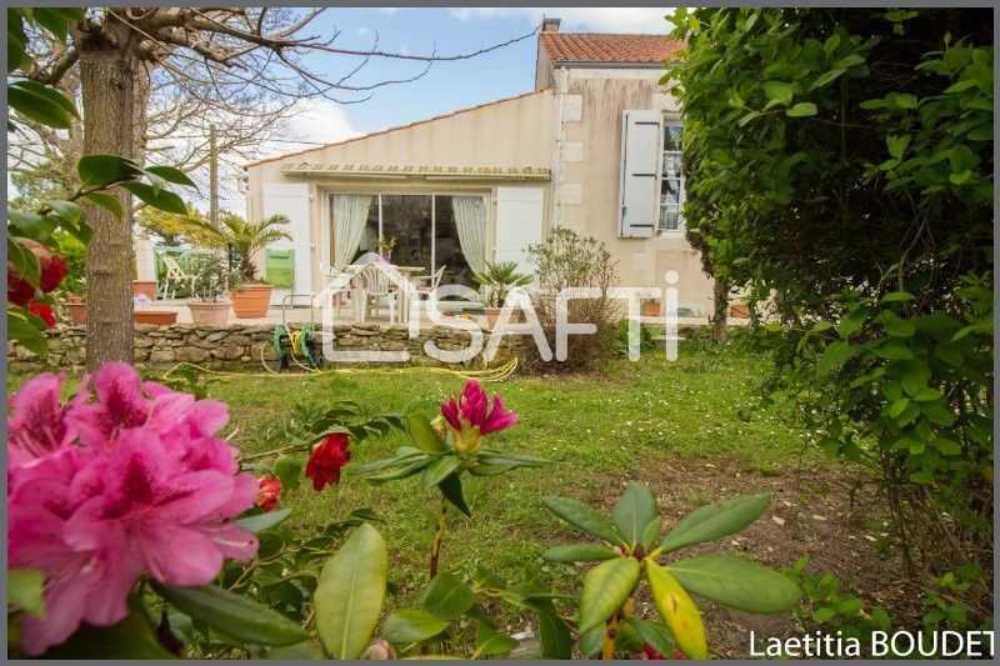 Châtelaillon-Plage Charente-Maritime maison photo 4075037
