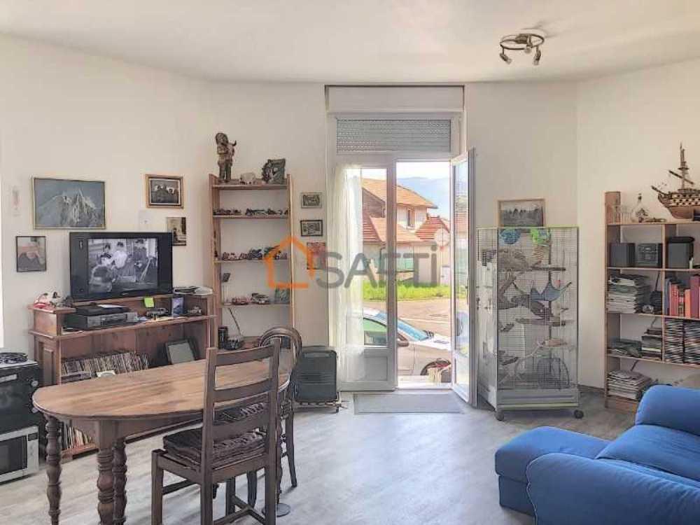 Chindrieux Savoie Apartment Bild 4076072